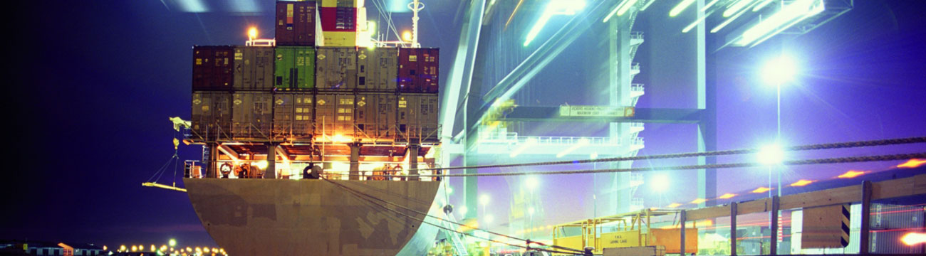 shipagency