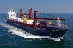 Iran Chartering Services